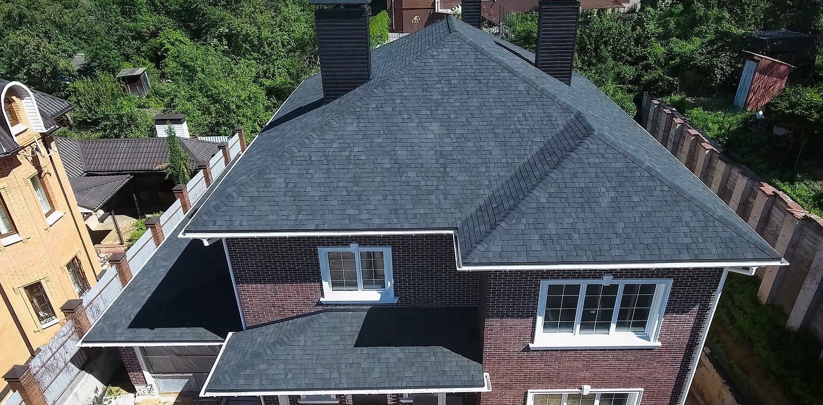 Roofing Contractors Muskego WI